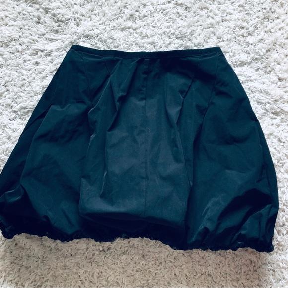 Sarah Pacini Dresses & Skirts - 💋SARAH PACINI BALLON SKIRT WITH CRINOLINE ROSE